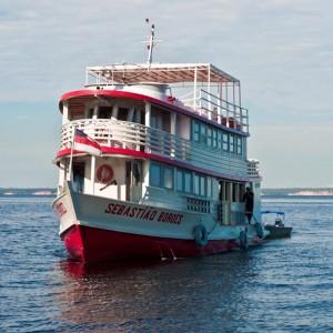 239784 belemmanaus Viagem de Barco de Belém para Manaus
