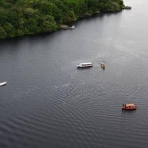 239784 belemmanaus3 Viagem de Barco de Belém para Manaus