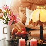 239955 am 610 casa velas flores 150x150 Flores para Decorar Sala