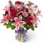 239955 flores 3 150x150 Flores para Decorar Sala