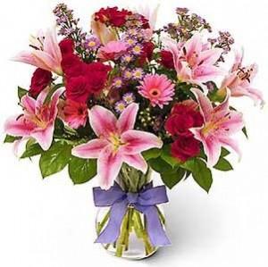 239955 flores 3 Flores para Decorar Sala