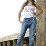 240686 12 150x150 Fotos de Calça Saruel Jeans