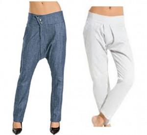 240686 Calca saruel jeans 300x274 Fotos de Calça Saruel Jeans