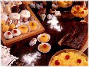240812 doces03 300x226 Dicas de Sobremesas para Diabéticos