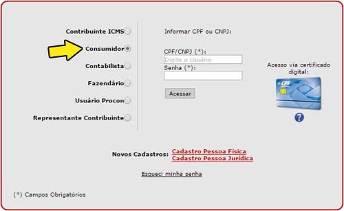 24108 Nota Fiscal Paulista Cadastro Consulta de Créditos Sorteios 10001 Nota Fiscal Paulista: Cadastro, Consulta de Créditos, Sorteios