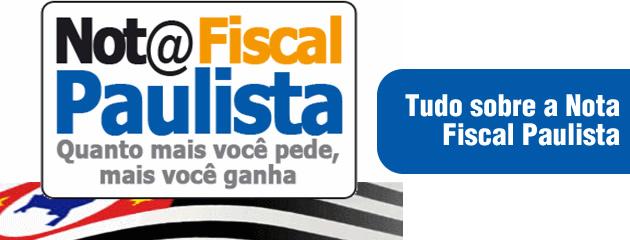 24108 nota fiscal paulista Nota Fiscal Paulista: Cadastro, Consulta de Créditos, Sorteios