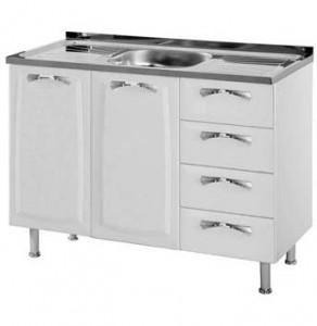 241095 itatiaia 292x300 Pia de Cozinha com Gabinete, Preços