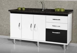 241095 linha dany 300x206 Pia de Cozinha com Gabinete, Preços