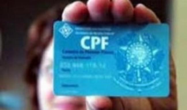 241306 Como fazer a regularização do CPF Como Fazer a Regularização do CPF