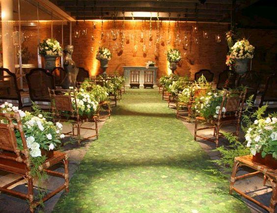 Decoração 3 300×230 Decoração De Altar Para Casamento, Dicas~ Decoracao Casamento No Sitio