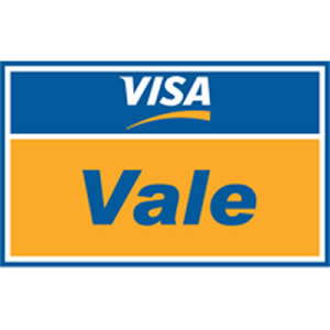 241638 logo visa vale Cartão Cesta Alimentação Visa Vale