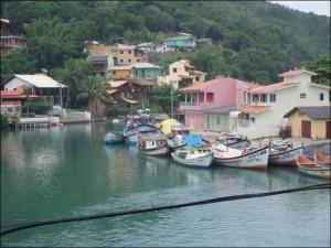 242556 barra da lagoa 300x225 Roteiro de Viagem Florianópolis, Santa Catarina