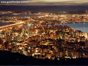 242556 morro da cruz 300x225 Roteiro de Viagem Florianópolis, Santa Catarina