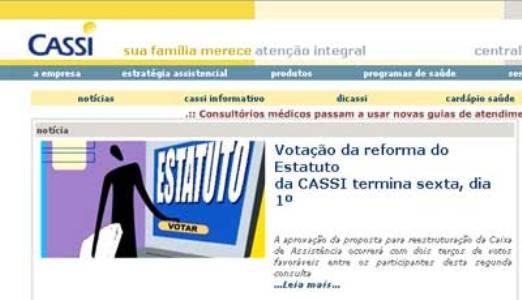 242579 Cassi Rede Credenciada 2 Cassi DF Rede Credenciada, Telefones
