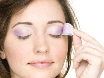 242600 Maquiagem Adesiva Como Usar 2 Maquiagem em Adesivo – Como Usar