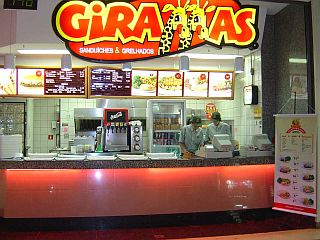 243150 giyru Como abrir uma Franquia do Giraffas
