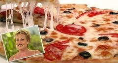 243573 pizza caseira Como Preparar Uma Pizza Caseira, Receita