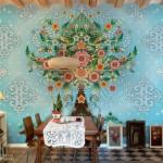 244014 papel de parede desenho colorido 150x150 Papel De Parede Para Decorar Salas Dicas