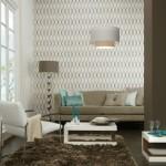 244014 papel de parede formas 150x150 Papel De Parede Para Decorar Salas Dicas