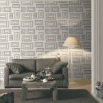 244014 papel de parede retangulo 150x150 Papel De Parede Para Decorar Salas Dicas