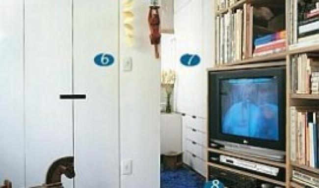 244411 Dicas para Mobiliar um Apartamento Pequeno Dicas para Mobiliar um Apartamento Pequeno