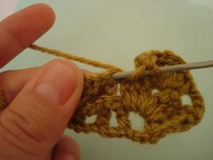 244992 croche3 Aprender a fazer Crochê
