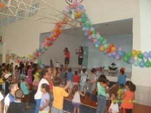 245025 crianca3 Como Fazer Festa para o Dia das Crianças