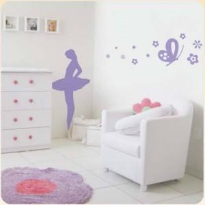 245110 quarto 300x300 Dicas de Pintura de Parede para Quarto Infantil