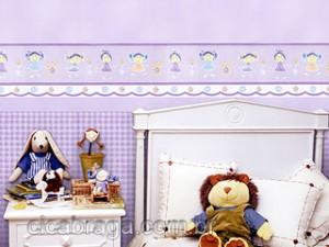 245110 quarto4 300x225 Dicas de Pintura de Parede para Quarto Infantil