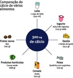 245558 Funções do Cálcio no Organismo 3 Funções do Cálcio no Organismo