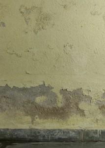 246098 pe de parede danificado por infiltracao de agua vinda do terreno e fundacoes 1305922528118 300x420 214x300 Como Eliminar Infiltração de Parede