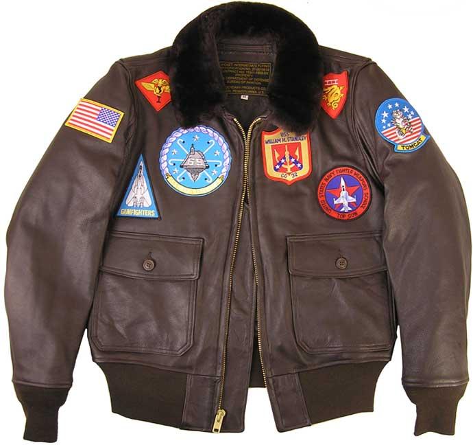 246186 G 1 Flight Jacket Jaqueta aviador