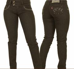 246427 calças para quadril largo 3 Modelos de Calças para Mulheres de Quadris Largos