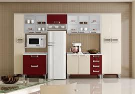 246445 cozinha pequena 2 Cores Para Cozinhas Pequenas