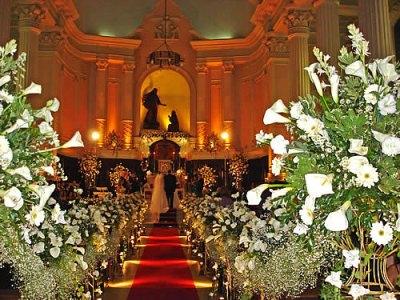 246526 fotos de decoração de casamento na igreja Fotos De Decoração De Casamento Na Igreja
