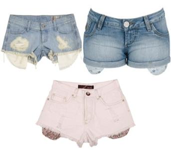 246671 Shorts com Bolso para Fora 3 Shorts com Bolso para Fora Como Fazer