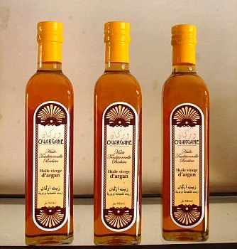 246883 Cosmetica Natural Oleo de Argan1 Cosmética Natural: Óleo de Argan