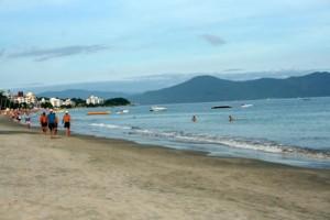 247154 praia cansavieira SC 300x200 Principais Praias de Santa Catarina