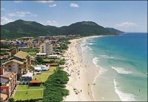 247154 praia dos ingleses SC 300x207 Principais Praias de Santa Catarina