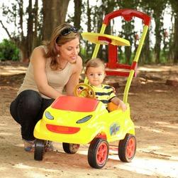 247314 7051003g1 Carro de Passeio Baby Car Homeplay