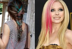 247429 mechas coloridas nos cabelos dicas 5 300x206 Mechas Coloridas nos Cabelos, Dicas