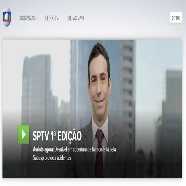24758 SPTV1edição 600x600 Site SPTV   www.sptv.globo.com.br