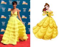 247959 vestido de princesas Disney modelos 8 Vestido de Princesas Disney Modelos