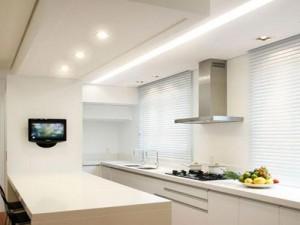248047 decoração de gesso para cozinha 1 300x225 Decoração de Gesso para Cozinha