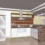 248047 decoração de gesso para cozinha 4 150x150 Decoração de Gesso para Cozinha