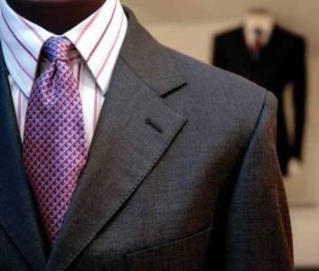 248897 Como Combinar Camisas Listradas com Gravatas 1 Como Combinar Gravatas com Camisas Listradas