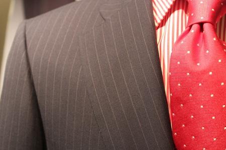 248897 Como Combinar Camisas Listradas com Gravatas 2 Como Combinar Gravatas com Camisas Listradas
