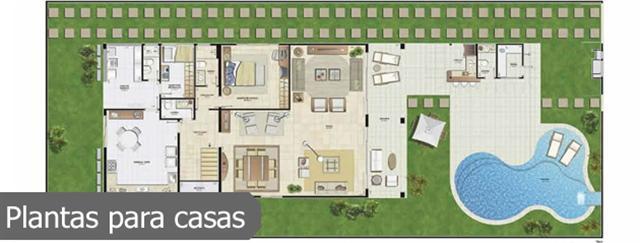 24894 plantas para casa Small Plantas de Casas: Modelos, Projetos, Planta Baixa
