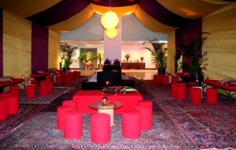 248953 decoração de festa árabe 2 Decoração De Festa Árabe