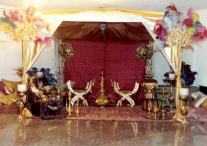 248953 decoração de festa árabe Decoração De Festa Árabe